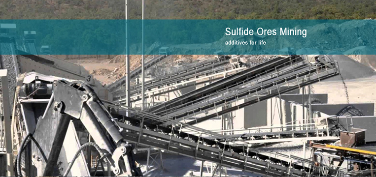 sulfide ores mining 12 763